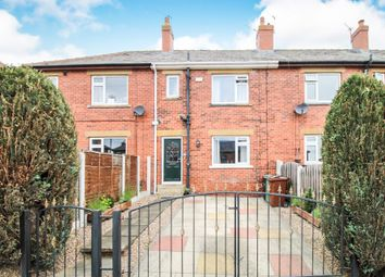 Thumbnail 2 bed terraced house for sale in Hammond Crescent, Drighlington, Bradford