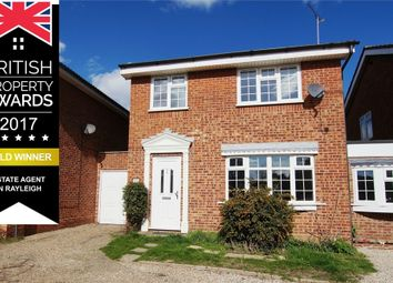 Thumbnail 3 bedroom link-detached house to rent in Western Approaches, Eastwood Borders, Southend-On-Sea, Essex