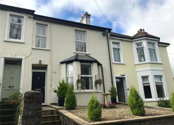 Thumbnail 3 bed terraced house for sale in Barras Cross, Liskeard, Cornwall