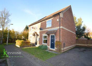 2 bed semi-detached house for sale in Ireland Road, Ipswich IP3