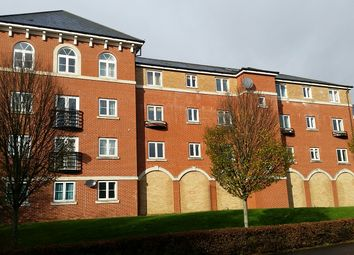 Thumbnail Flat for sale in Padstow Road, Swindon