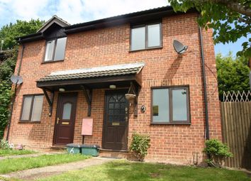 Thumbnail 2 bedroom property to rent in Ludlow Mews, High Wycombe, Bucks