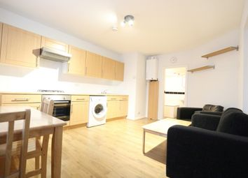 Thumbnail 2 bed flat to rent in Windus Rd, Stoke Newington