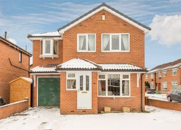 Thumbnail 4 bed detached house to rent in Barley Rise, Strensall, York