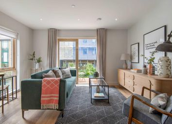 Thumbnail 4 bed property for sale in Grove Road, London