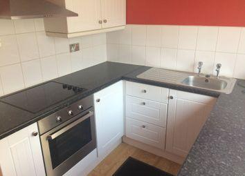 Thumbnail 2 bed flat to rent in Cartmel Court, North Park Road, Erdington, Birmingham