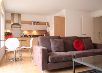 Thumbnail 1 bedroom flat to rent in Holly Court, Greenwich, London