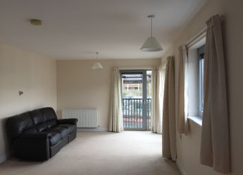 Thumbnail 1 bed flat to rent in Pemberley Place, Basingstoke, Hampshire