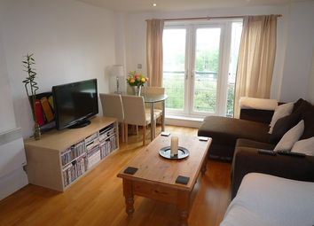 Thumbnail 2 bed flat to rent in Dartmouth House, Royal Quarter, Kingston Upon Thames