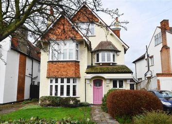 Thumbnail 6 bed detached house for sale in Crowstone Road, Westcliff-On-Sea, Essex
