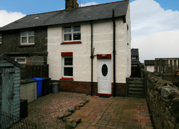 Thumbnail 2 bed semi-detached house for sale in Jubilee Place, Seahouses, Northumberland