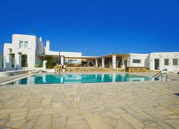 Thumbnail 6 bed villa for sale in Super Paradise, Mykonos, Cyclade Islands, South Aegean, Greece