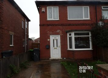 Thumbnail 3 bed semi-detached house to rent in Hardy Road, Doncaster
