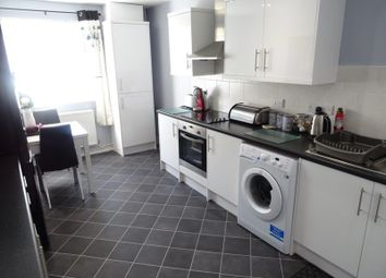 Thumbnail 2 bed maisonette for sale in Buckland House, Caedraw Road, Merthyr Tydfil