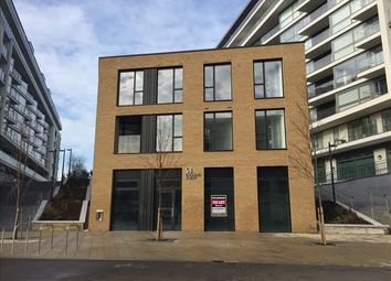 Thumbnail Office to let in The River Gardens, 53 Banning Street, London