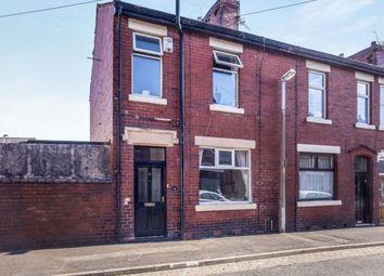 Thumbnail 2 bed end terrace house for sale in Mersey Street, Ashton-On-Ribble, Preston, Lancashire