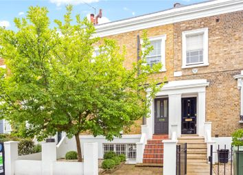 Thumbnail 3 bed terraced house for sale in Clapham Manor Street, London