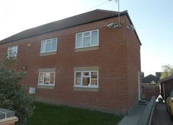 Thumbnail 1 bed property to rent in Foxburrow Road, Sprowston, Norwich