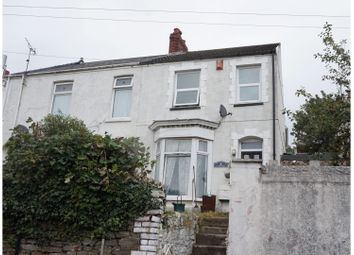 3 bed end terrace house for sale in Kilvey Terrace, St Thomas SA1