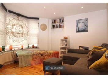 Thumbnail 1 bed terraced house to rent in Travers Road, London