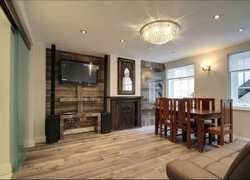 Thumbnail 6 bed town house to rent in Park Road, St Johns Wood, London