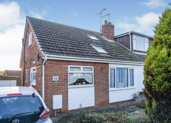 3 bed semi-detached house for sale in Willow Rise, Tadcaster LS24