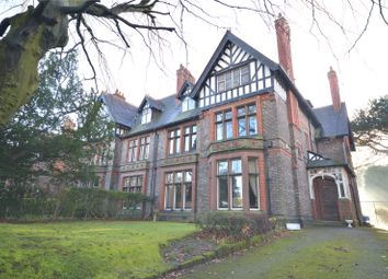 Thumbnail 8 bed semi-detached house for sale in Elmsley Road, Mossley Hill, Liverpool
