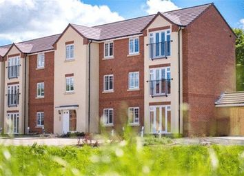 Thumbnail 2 bed flat for sale in Stourbridge, Wollaston, Doulton Brook, Waterside Court