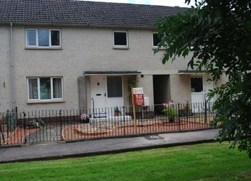 Thumbnail 3 bed terraced house to rent in 8 Crookston Place, Peebles