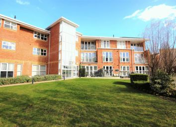 Thumbnail 2 bed flat for sale in Emerald Crescent, Hythe, Southampton
