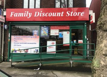 Thumbnail Retail premises to let in Bloxwich Rd, Walsall