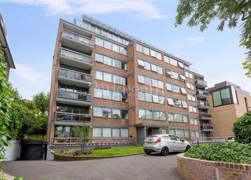 Thumbnail 1 bed flat to rent in Eton Road, Belsize Park, London