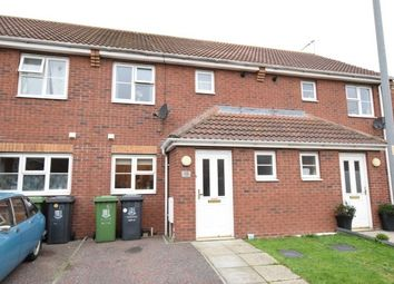 Thumbnail 2 bedroom terraced house to rent in Drifters Way, Great Yarmouth