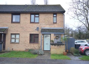 1 bed maisonette for sale in Tugby Place, Chelmsford CM1