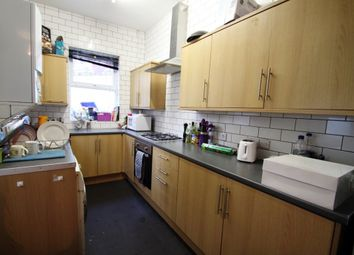 Thumbnail 5 bed property to rent in Crookes Valley Road, Sheffield