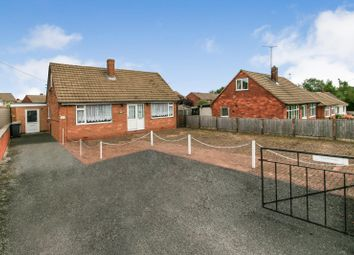 Thumbnail 3 bed bungalow for sale in Nightingale Close Danesmoor, Chesterfield
