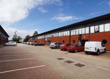 Thumbnail Warehouse to let in Woking Business Park, Albert Drive, Woking