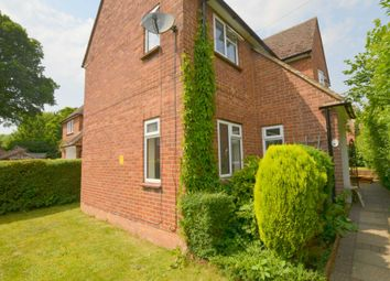 Thumbnail 3 bed semi-detached house to rent in Blackhorse Close, Amersham