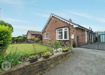 Thumbnail 2 bedroom detached bungalow for sale in St Peters Road, Bury, Lancashire