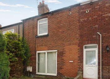 Thumbnail 2 bedroom terraced house for sale in Elm Street, Langley Park, Durham