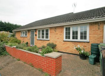 Thumbnail 3 bed bungalow for sale in Short Lane, Bricket Wood, St. Albans