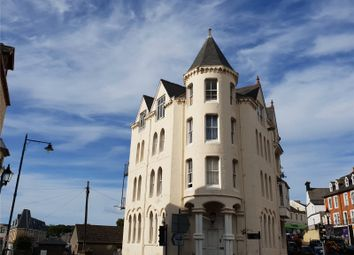 Thumbnail 2 bedroom flat for sale in Church Street, Ilfracombe
