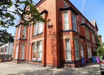 2 bed flat to rent in Aigburth Road, Liverpool L19