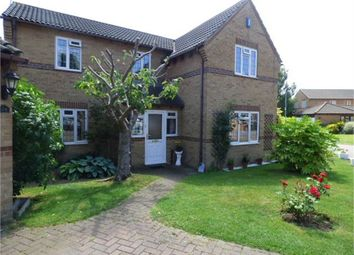 Thumbnail 4 bed detached house for sale in Pavilion Drive, Kemsley, Sittingbourne, Kent
