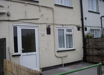 Thumbnail 2 bed maisonette to rent in Tadworth Parade, Elm Park