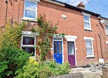 Thumbnail 2 bed terraced house for sale in Caistor Road, Tonbridge, Kent