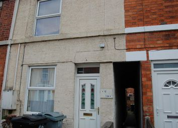 Thumbnail Flat to rent in Cambridge Street, Grantham, Grantham