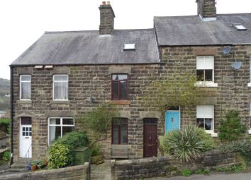 Thumbnail 3 bed property for sale in Wilmot Street, Matlock, Derbyshire