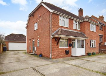 Thumbnail 4 bed detached house for sale in Court Hill, Littlebourne, Canterbury