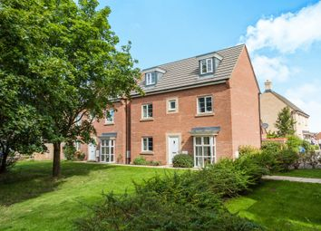 Thumbnail 4 bed detached house for sale in Chamberlain Fields, Littleport, Ely